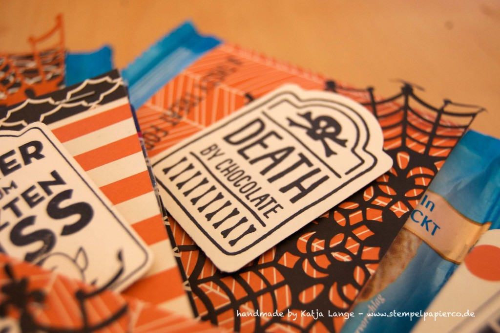Herbst Designerpapier mit Stampin' Up!2