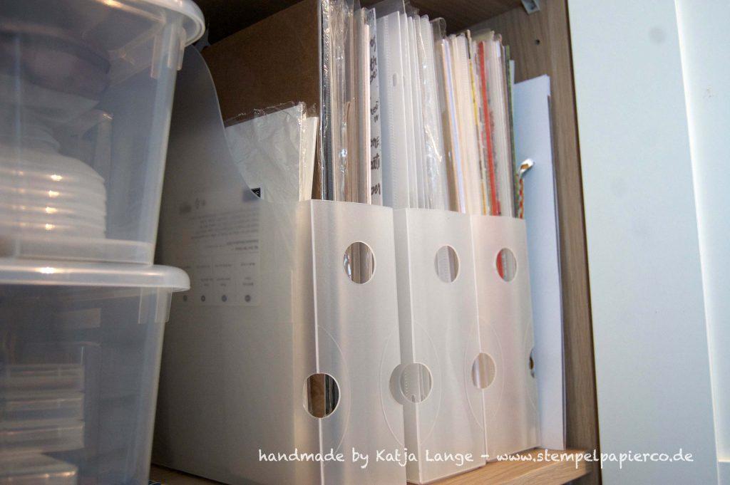 Mein Bastelzimmer - Stempel, Papier & Co.1