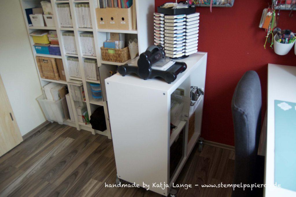 Mein Bastelzimmer - Stempel, Papier & Co.10