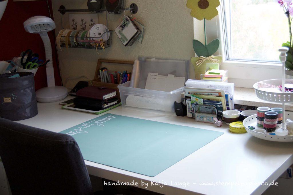 Mein Bastelzimmer - Stempel, Papier & Co.12