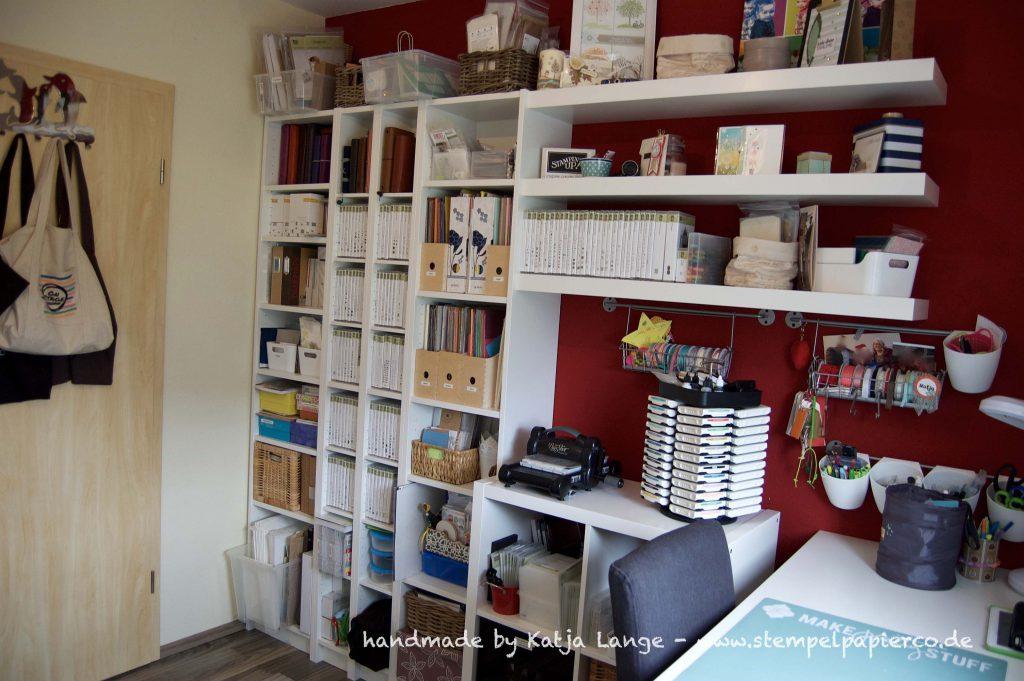 Mein Bastelzimmer - Stempel, Papier & Co.13