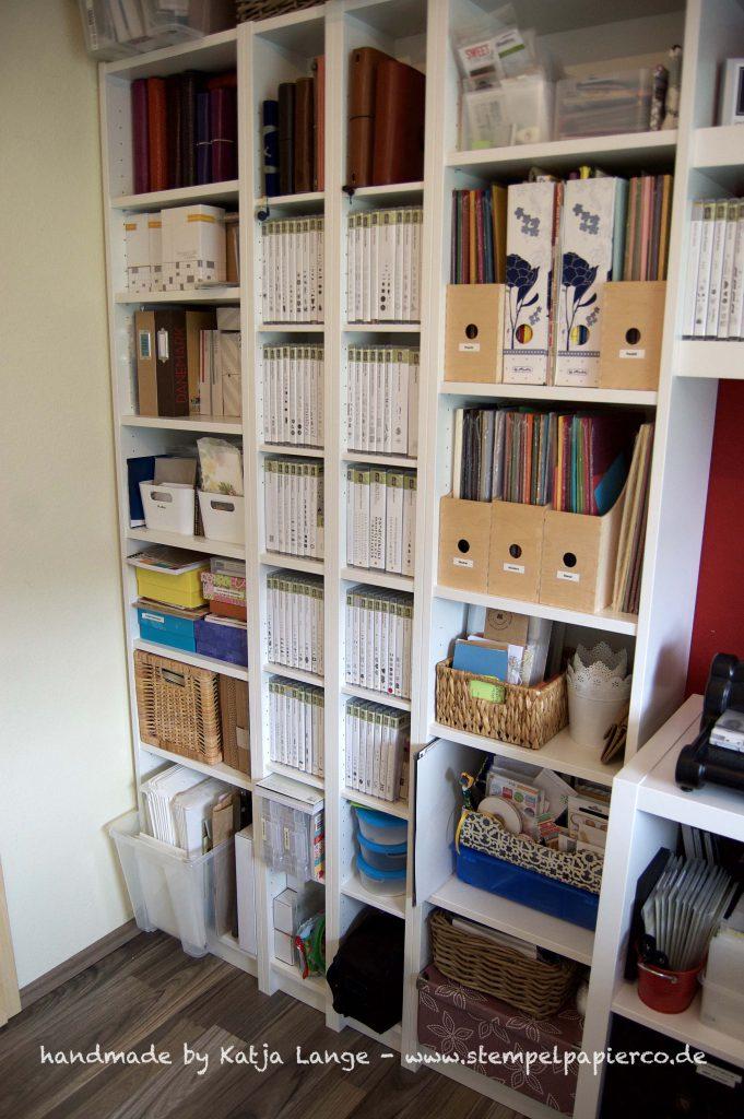 Mein Bastelzimmer - Stempel, Papier & Co.14