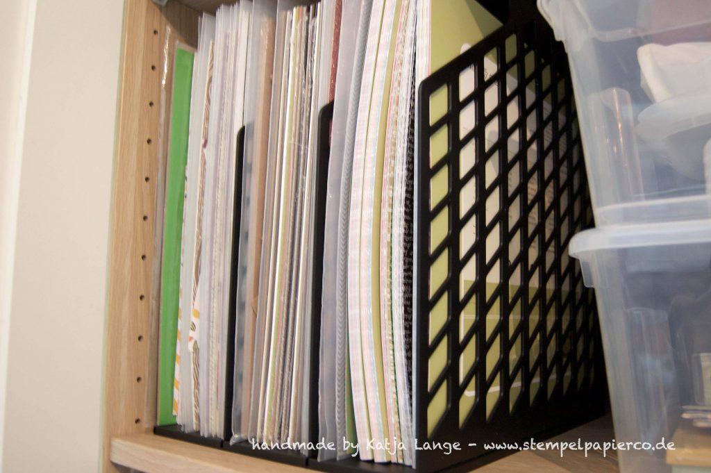 Mein Bastelzimmer - Stempel, Papier & Co.2