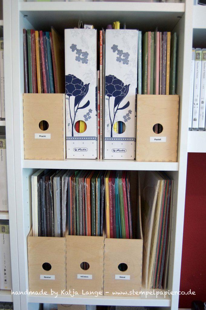 Mein Bastelzimmer - Stempel, Papier & Co.4