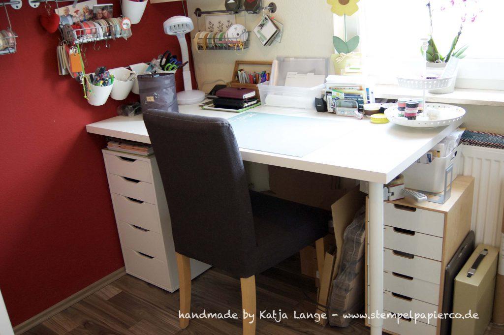 Mein Bastelzimmer - Stempel, Papier & Co.5