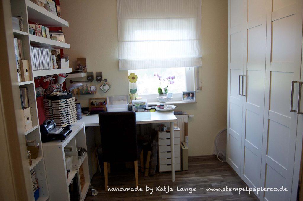 Mein Bastelzimmer - Stempel, Papier & Co.6