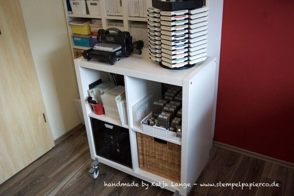 Mein Bastelzimmer - Stempel, Papier & Co.7