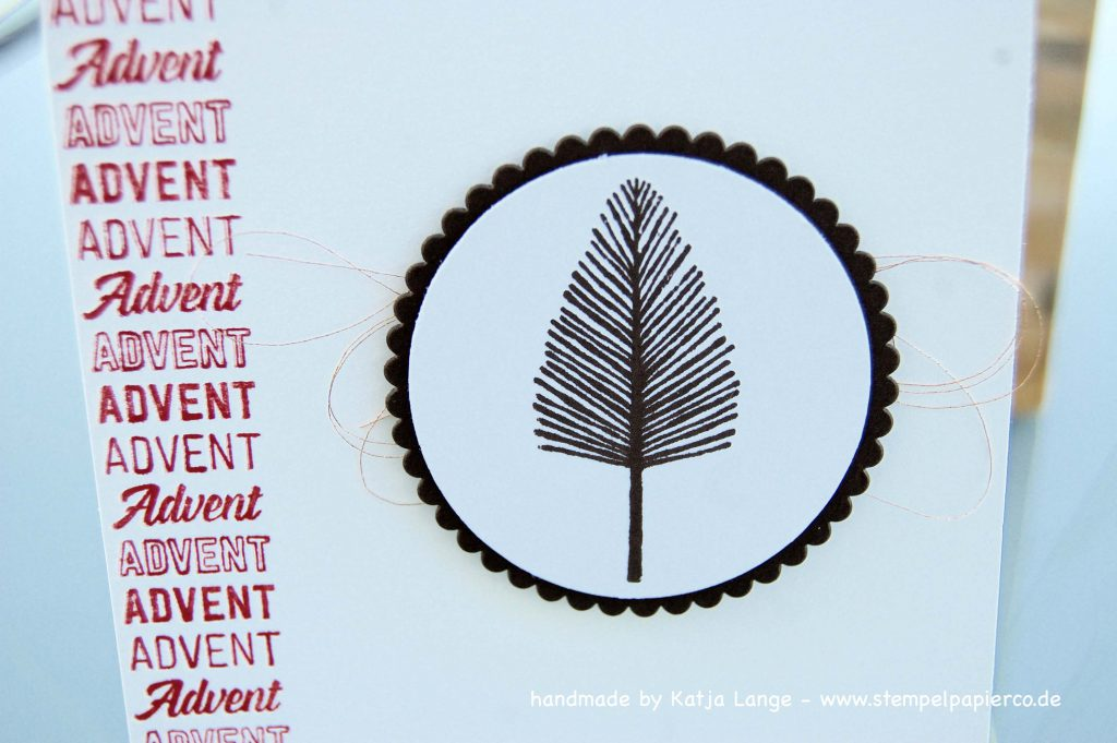 Totally Trees im Advent2