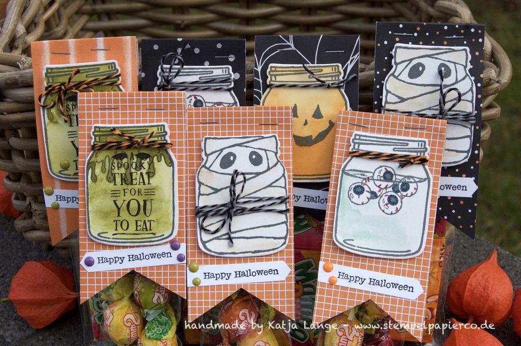 Bloghop Team Stempeldochmal Herbst und Halloween5