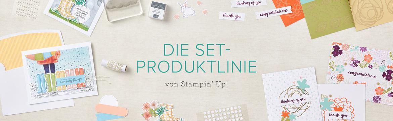 Set-Produktlinie